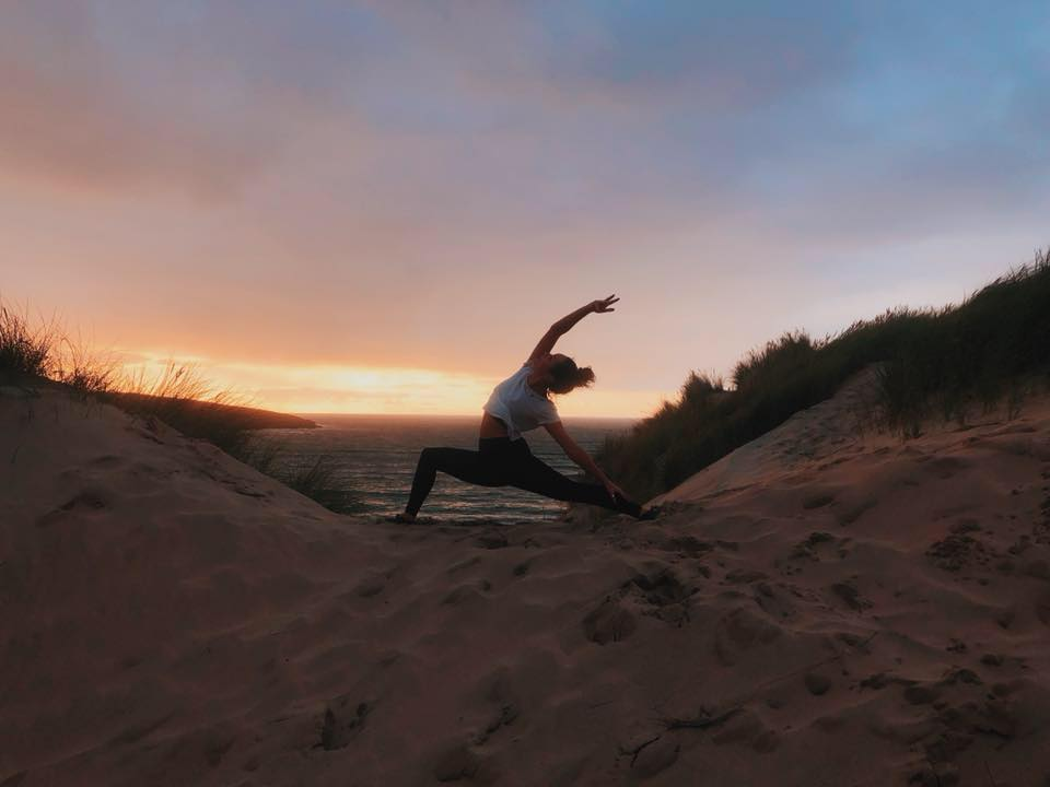 Issey Yoga